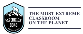 EXPEDITION 8848 - TO CREATE THE MOST EXTREME CLASSROOM ON THE PLANET